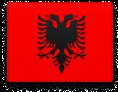 flaga Albania