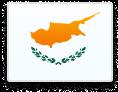 flaga Cypr