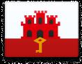 flaga Gibraltar