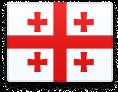 flaga Gruzja