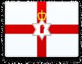 flaga Irlandia