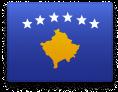 flaga Kosowo