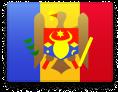 flaga Mołdawia