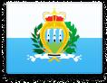 flaga San Marino