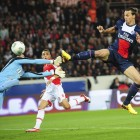FOOT : PSG vs Monaco - Ligue 1 - 22/09/2013