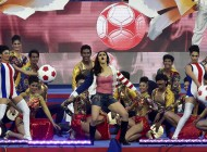 Opening ceremony of ISL2015