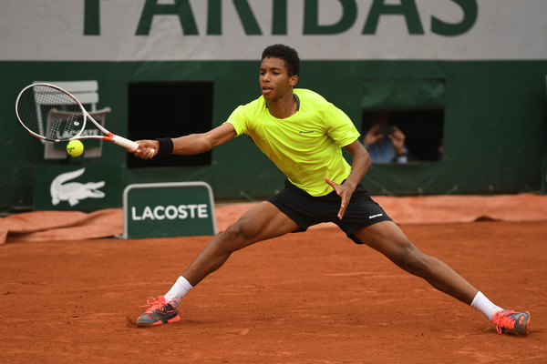 Felix+Auger+Aliassime+2016+French+Open+Day+uhVEtDFfaYFl