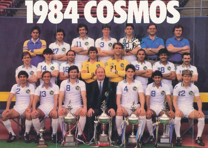 Cosmos 84 Home Team