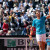 Rafael Nadal (ESP) celebrates against Fernando Verdasco (ESP) during the Quarter final match at Internazionali BNL D'Italia Italian Open at the Foro Italico, Rome, Italy on 17 May 2019.  FOT. SPORTPHOTO24/NEWSPIX.PL ENGLAND OUT! --- Newspix.pl *** Local Caption *** www.newspix.pl  mail us: info@newspix.pl call us: 0048 022 23 22 222 --- Polish Picture Agency by Ringier Axel Springer Poland