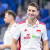 Mediolan 23.06.2019 siatkowka Liga Narodow LN grupa 14 Wlochy - Polska Volleyball Nations League VNL pool 14 Italy - Poland nz Michal Mieszko Gogol fot. Kacper Kirklewski / 400mm.pl / NEWSPIX.PL --- Newspix.pl *** Local Caption *** www.newspix.pl  mail us: info@newspix.pl call us: 0048 022 23 22 222 --- Polish Picture Agency by Ringier Axel Springer Poland