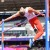 17.07.2017, Olympia Stadion, London, GBR, Leichtathletik WM der Behinderten, im Bild Maciej Lepiato of Poland competing in the men's T44 high jump // Maciej Lepiato of Poland competing in the men's T44 high jump during the World Para Athletics Championships at the Olympia Stadion in London, Great Britain on 2017/07/17. EXPA Pictures © 2017, PhotoCredit: EXPA/ Focus Images/ Hannah Fountain  *****ATTENTION - for AUT, GER, FRA, ITA, SUI, POL, CRO, SLO only*****  LEKKOATLETYKA LEKKA ATLETYKA MISTRZOSTWA SWIATA OSOB NIEPELNOSPRAWNYCH LONDYN 2017 FOT. EXPA/NEWSPIX.PL   Austria, Italy, Spain, Slovenia, Serbia, Croatia, Germany, UK, USA and Sweden  OUT! --- Newspix.pl *** Local Caption *** www.newspix.pl  mail us: info@newspix.pl call us: 0048 022 23 22 222 --- Polish Picture Agency by Ringier Axel Springer Poland