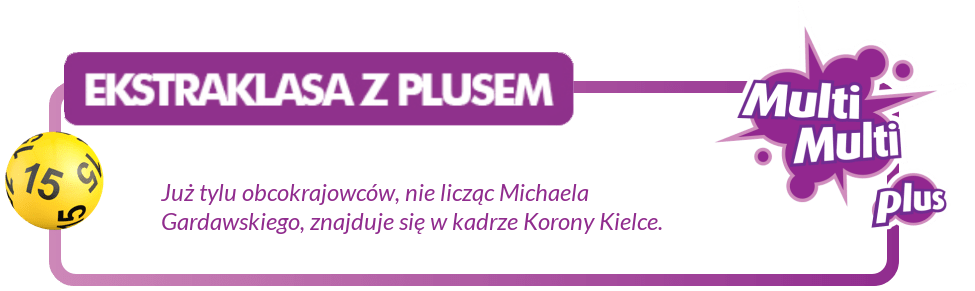 korona pogon plus
