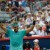 August 11, 2019, Montreal, Quebec, Canada: RAFAEL NADAL of Spain celebrates winning the Rogers Cup tennis tournament in Montreal Canada. (Credit Image: © Christopher Levy/ZUMA Wire)  TENIS TURNIEJ TENISOWY FOT. ZUMA/NEWSPIX.PL POLAND ONLY! --- Newspix.pl *** Local Caption *** www.newspix.pl  mail us: info@newspix.pl call us: 0048 022 23 22 222 --- Polish Picture Agency by Ringier Axel Springer Poland