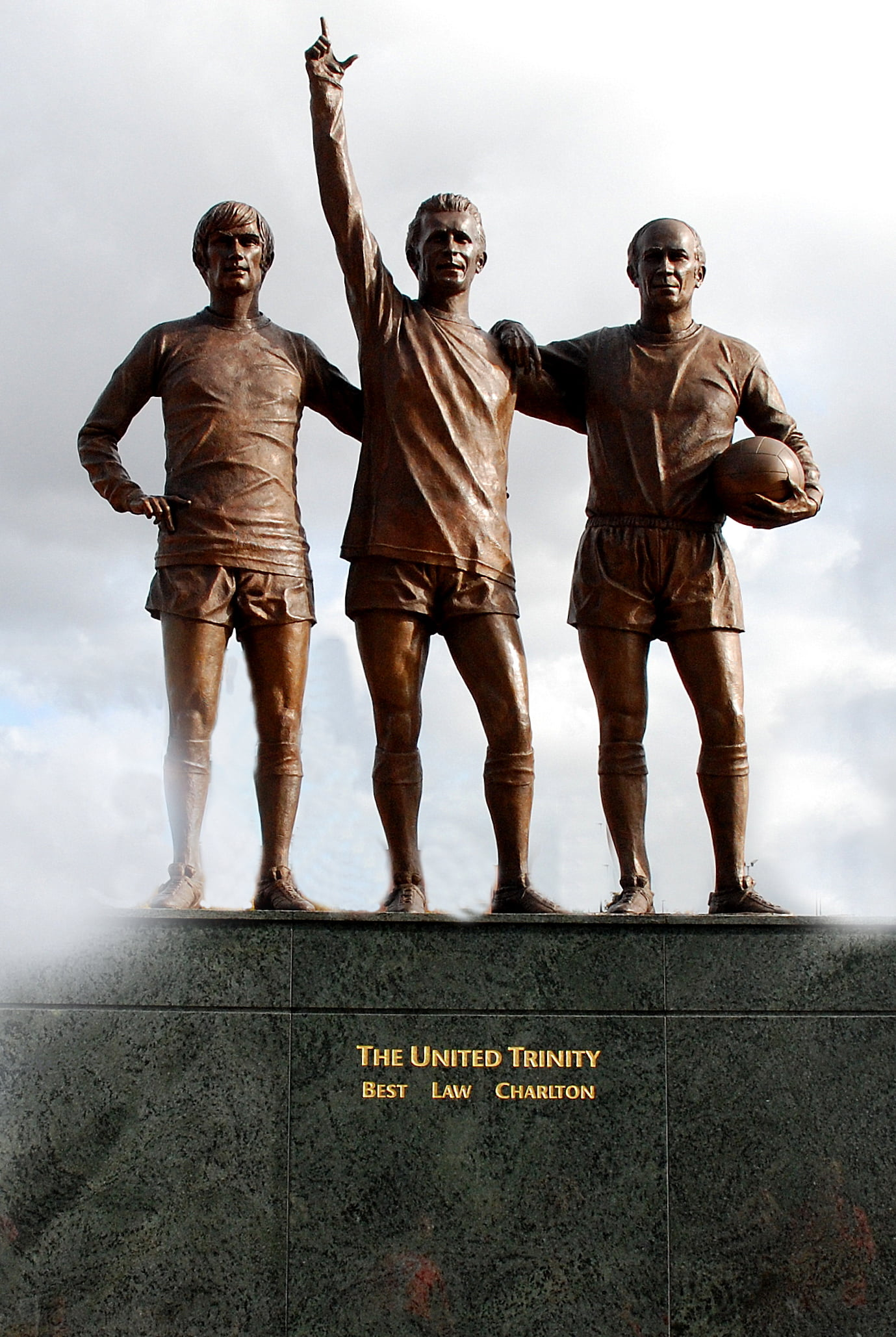 Manchester_The_United_trinity