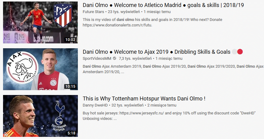 Screenshot_2019-09-17 dani olmo - YouTube