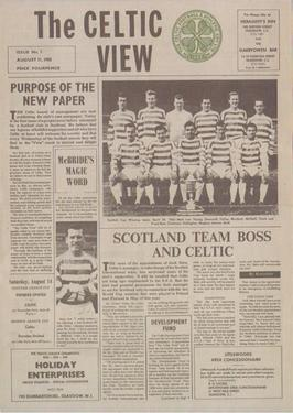 TheCelticViewIssue1