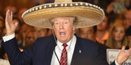 Donald Trump Mexico